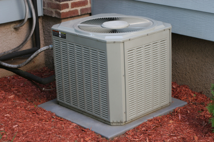 Heating & Air Jacksonville FL