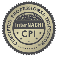 InterNACHI Certified Professional Inspector in North Florida