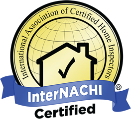 InterNACHI Certified Inspector North Florida Jacksonville